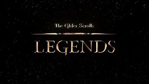 The Elder Scrolls Legends avance para el E3 2015