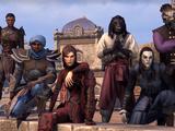 Thieves Guild (Online)