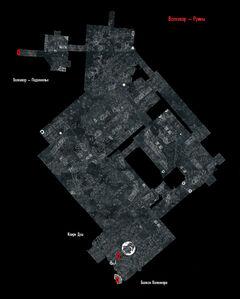 Волкихар 05 - Руины - план