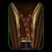 Вычурная Мантия 5 (Morrowind) сложена
