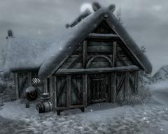 Дом Моруэн - изображение