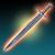 Иконка экрана смерти (базовая ближняя атака)