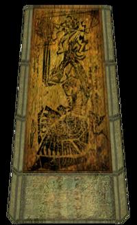 Святой Аралор