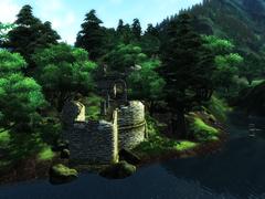 Форт Красная Вода