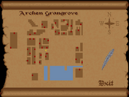 Archen Grangrove full map