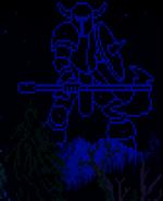 Arena - Warrior Constellation