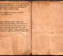 Bandit Thug's Journal