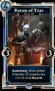 Baron of Tear (Legends) DWD