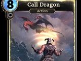 Call Dragon (Legends)
