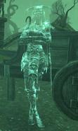 Dark Witness Clanslayer Spirit