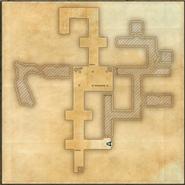 Jarol Estate Smuggling Tunnels Map Top 2