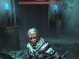 Mercenary (Blades)