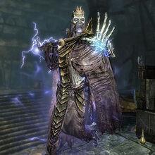 Гатрик Драконий жрец