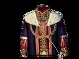 Мантия императора