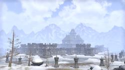 Крепость Гребень Королей