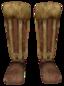 Меховые сапоги (Oblivion)