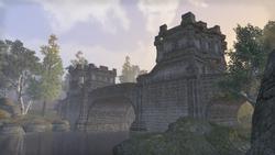 Мост Бухты