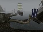Порт в Садрит Море
