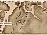 Святилище Шеогората (Oblivion)