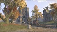 Сиродил (Online) — Разрушенный Чейдинхол