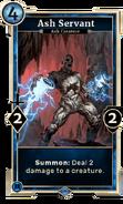 Ash Servant (Legends) DWD