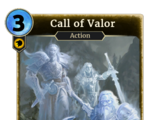 Call of Valor (Legends)