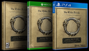 ESO Gold Edition pre-order covers