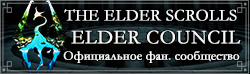 Elder council banner