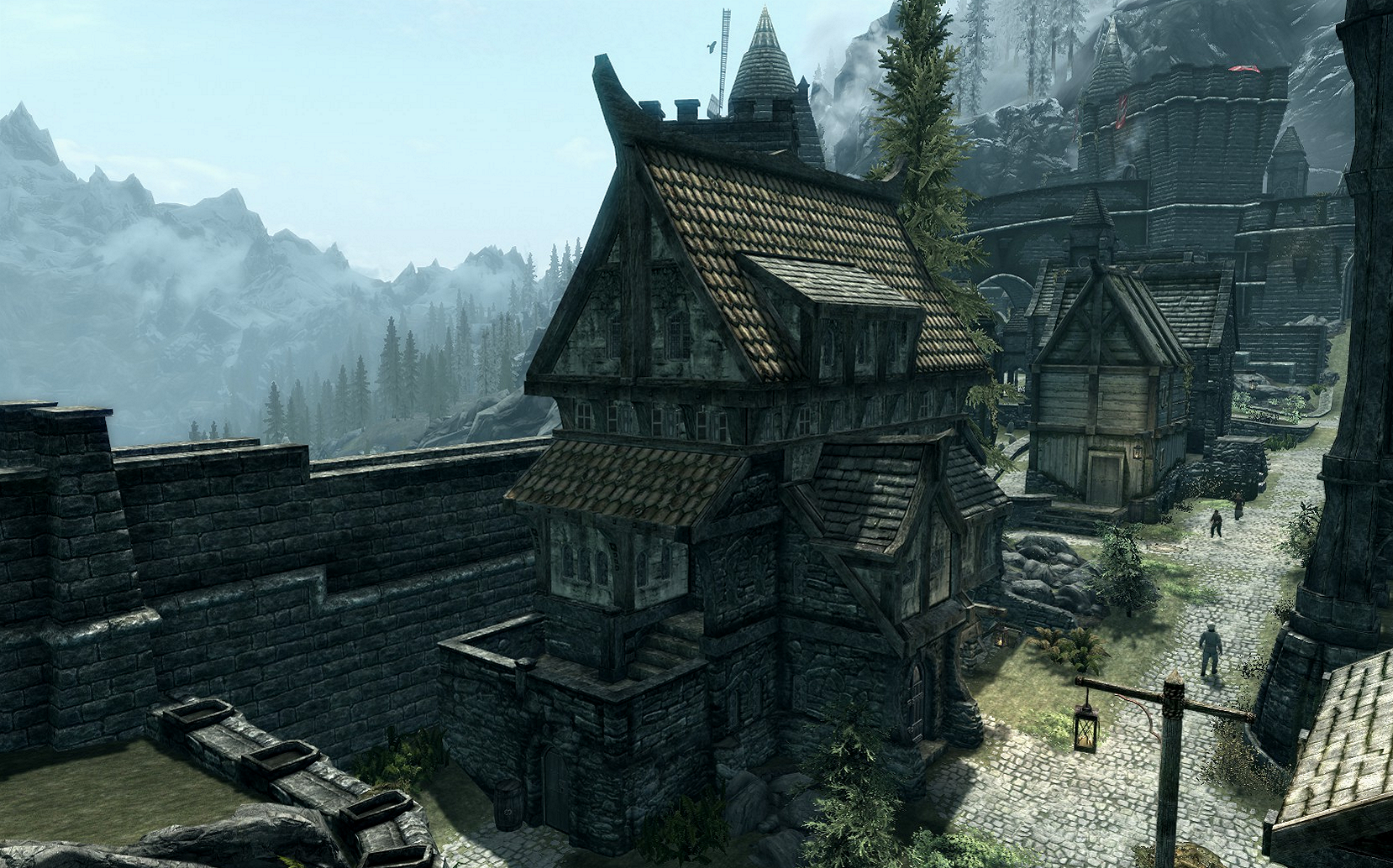 Can You Place Crafting Items In Eso Houses