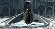 Estatua de Auriel