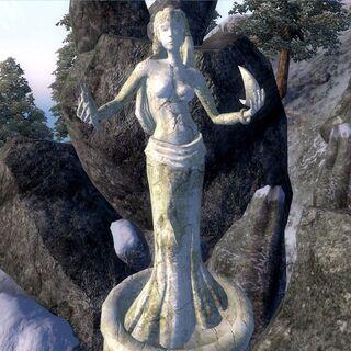 Kaplica Azury z gry The Elder Scrolls IV: Oblivion