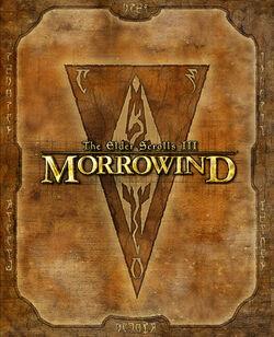 MorrowindDisk