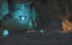 Nereid's Sanctum