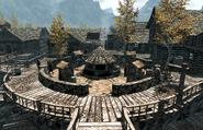 Riften Marketplace