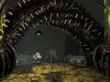 Black Book: The Sallow Regent (Quest)