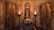 Shrine of Father of Mysteries
