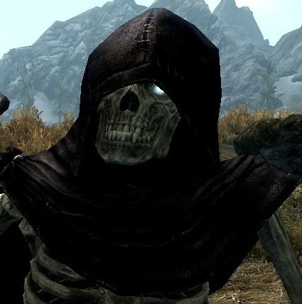 Black Mage Hood Elder Scrolls Fandom Powered By Wikia