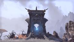 Дорожное святилище форта Вирак