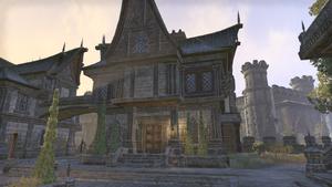 Здание в Кватче 8
