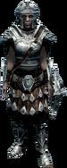 Имперская броня (ж)