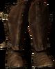 Имперские лёгкие сапоги (Skyrim)