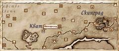 Карта Мискарканда