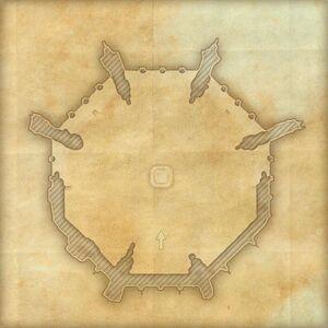 Крепость Забытого Мороза (план 3)