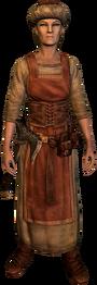 Охотник-торговец