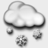 Погода - Снег (Snow)