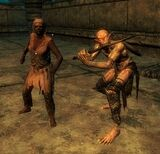 Фалмер и его раб