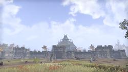 Форт Болотного Тумана