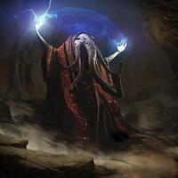 Ascended Sleeper card art