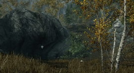 Caverna di Honeystrand