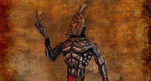 Dagoth-Ur